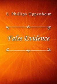 False Evidence - Librerie.coop