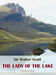 The Lady of the Lake - Librerie.coop
