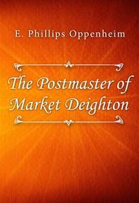 The Postmaster of Market Deighton - Librerie.coop