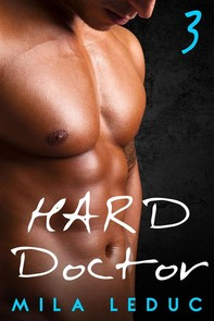 Hard Doctor - Volume 3 - Librerie.coop