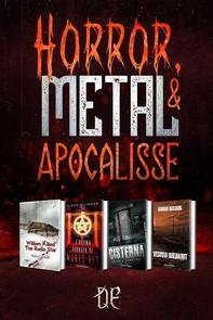 Horror, Metal & Apocalisse - Librerie.coop