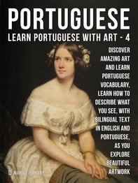 4 - Portuguese - Learn Portuguese with Art - Librerie.coop