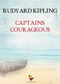 Captains courageous  - Librerie.coop