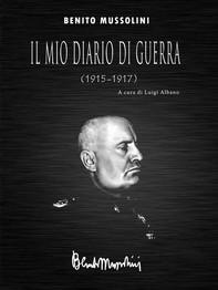 Il mio diario di guerra (1915-1917) - Librerie.coop