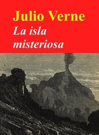 La isla misteriosa - Librerie.coop