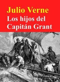 Los hijos del capitán Grant - Librerie.coop