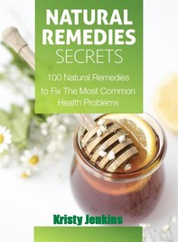 Natural Remedies Secrets - Librerie.coop