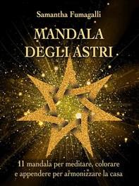 Mandala degli astri - Librerie.coop