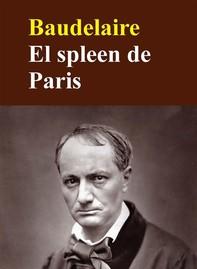El spleen de Paris - Librerie.coop