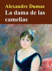 La dama de las camelias - Librerie.coop