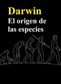El origen de las especies - Librerie.coop