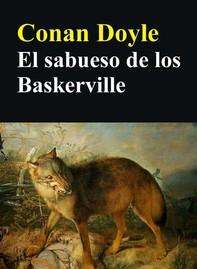 El sabueso de los Baskerville - Librerie.coop