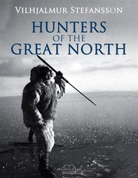Hunters of the Great North - Librerie.coop
