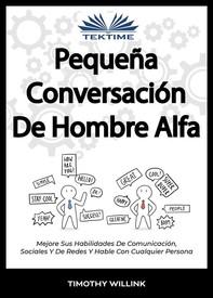 Pequeña Conversación De Hombre Alfa - Librerie.coop
