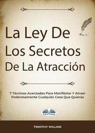 La Ley De Los Secretos De La Atracción - Librerie.coop