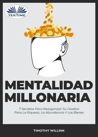 Mentalidad Millonaria - Librerie.coop