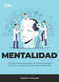 Mentalidad - Librerie.coop