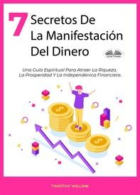 7 Secretos De La Manifestación Del Dinero - Librerie.coop