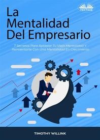 La Mentalidad Del Empresario - Librerie.coop