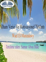 İlham Verici Ve Motivasyonel 70 Alinti - Librerie.coop