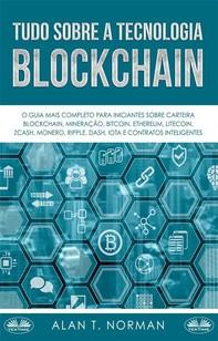 Tudo Sobre A Tecnologia Blockchain - Librerie.coop
