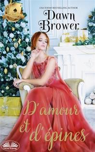 D'amour Et D'épines - Librerie.coop