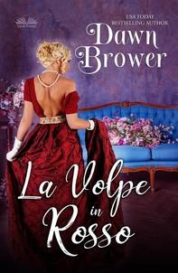 La Volpe In Rosso - Librerie.coop