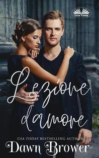 Lezione D'Amore - Librerie.coop