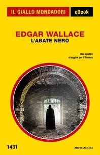L'Abate Nero (Il Giallo Mondadori) - Librerie.coop