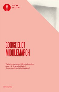 Middlemarch - Librerie.coop