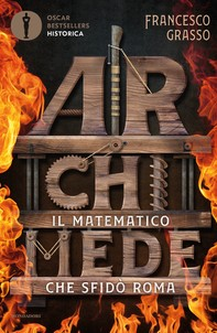 Archimede - Il matematico che sfidò Roma - Librerie.coop