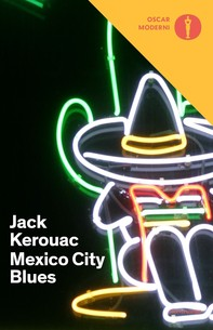 Mexico City Blues - Librerie.coop