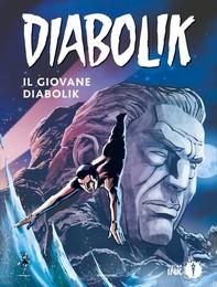 Il giovane Diabolik - Librerie.coop