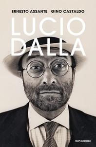 Lucio Dalla - Librerie.coop