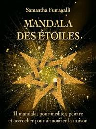 Mandala des étoiles - Librerie.coop