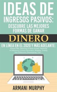 Ideas de Ingresos Pasivos - Librerie.coop