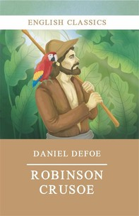 Robinson Crusoe - Librerie.coop