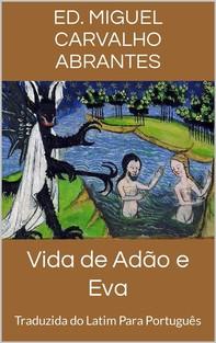 Vida de Adão e Eva - Librerie.coop