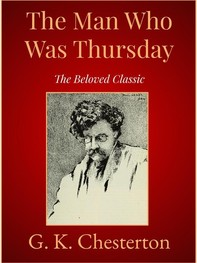 The Man Who Was Thursday - Librerie.coop