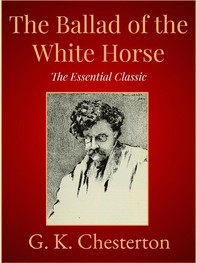 The Ballad of the White Horse - Librerie.coop