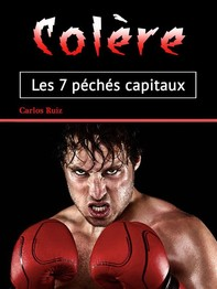 Colère - Librerie.coop