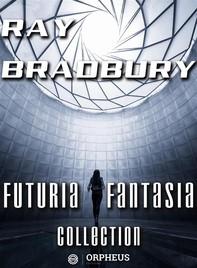 Futuria Fantasia Collection - Librerie.coop