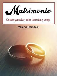 Matrimonio - Librerie.coop