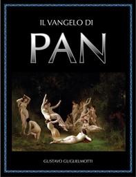 Il vangelo di Pan - Librerie.coop
