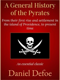 A General History of the Pyrates - Librerie.coop