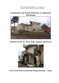Instability and Crack Patterns on Masonry Buildings - Librerie.coop