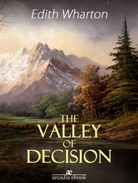 The Valley of Decision - Librerie.coop