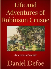 Life and Adventures of Robinson Crusoe - Librerie.coop