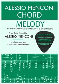 Chord Melody (ENGLISH Version) - Librerie.coop