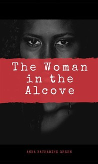 The Woman in the Alcove - Librerie.coop